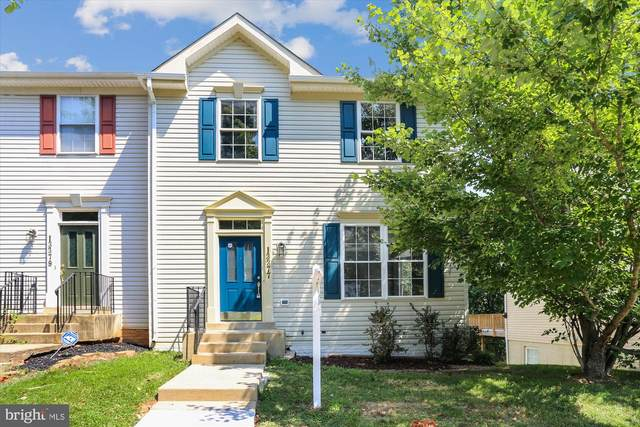 13377 Rushing Water Way, GERMANTOWN, MD 20874 (#MDMC2001436) :: Speicher Group of Long & Foster Real Estate
