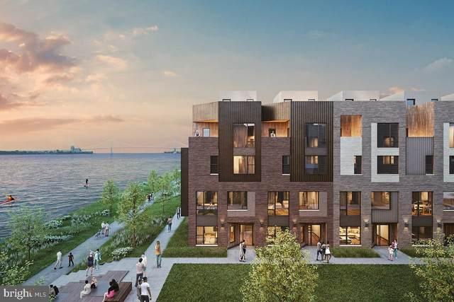 2001 Beach Street #235, PHILADELPHIA, PA 19125 (#PAPH2002620) :: Blackwell Real Estate