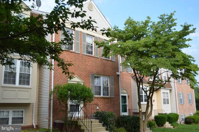 7 Earth Star Place, GAITHERSBURG, MD 20878 (#MDMC2001440) :: Blackwell Real Estate