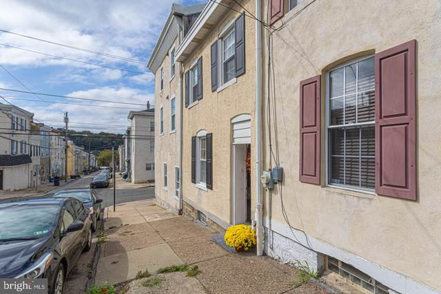 202 East Street, PHILADELPHIA, PA 19128 (#PAPH2002523) :: Tom Toole Sales Group at RE/MAX Main Line