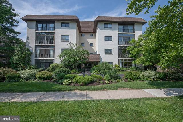 432 Montgomery Avenue #203, HAVERFORD, PA 19041 (#PAMC2001038) :: Murray & Co. Real Estate