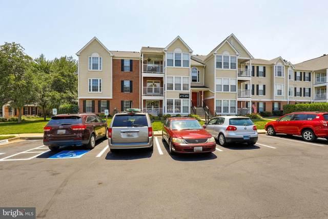674 Jupiter Hills Court 3-3B, ARNOLD, MD 21012 (#MDAA2000812) :: Corner House Realty