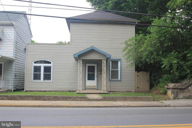 119 S Fayette Street, SHIPPENSBURG, PA 17257 (#PACB2000264) :: Shamrock Realty Group, Inc