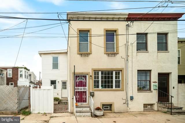 403 E Flora Street, PHILADELPHIA, PA 19125 (MLS #PAPH2002525) :: PORTERPLUS REALTY