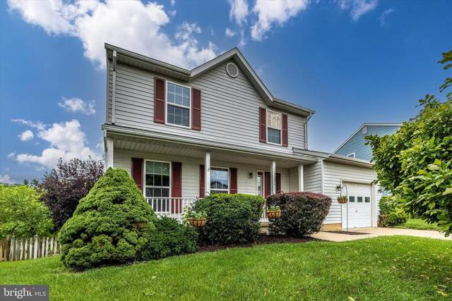 11112 Worchester Drive, NEW MARKET, MD 21774 (#MDFR2000480) :: Pearson Smith Realty