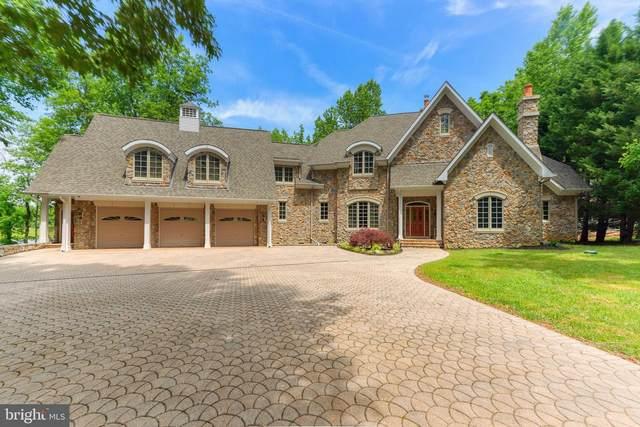 106 Village Drive, MINERAL, VA 23117 (#VALA2000038) :: Debbie Dogrul Associates - Long and Foster Real Estate
