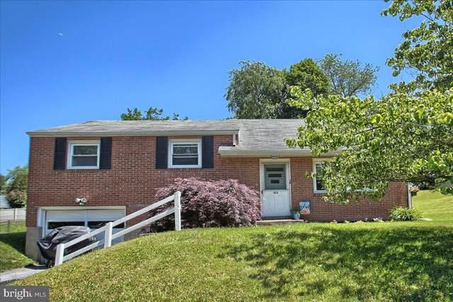 5213 Creekwood Drive, HARRISBURG, PA 17109 (#PADA2000314) :: Murray & Co. Real Estate