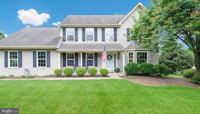 3960 Johns Way, DOYLESTOWN, PA 18902 (#PABU2000732) :: Linda Dale Real Estate Experts