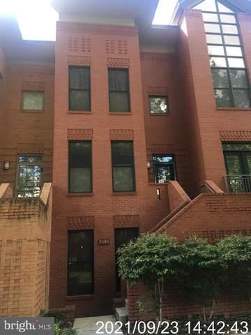 259 14TH Street SE B, WASHINGTON, DC 20003 (#DCDC2001343) :: FORWARD LLC