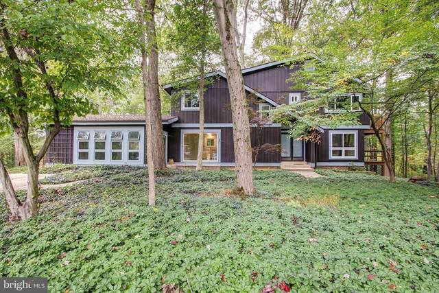 14817 Stonegate Terrace, SILVER SPRING, MD 20905 (#MDMC2001233) :: The Putnam Group