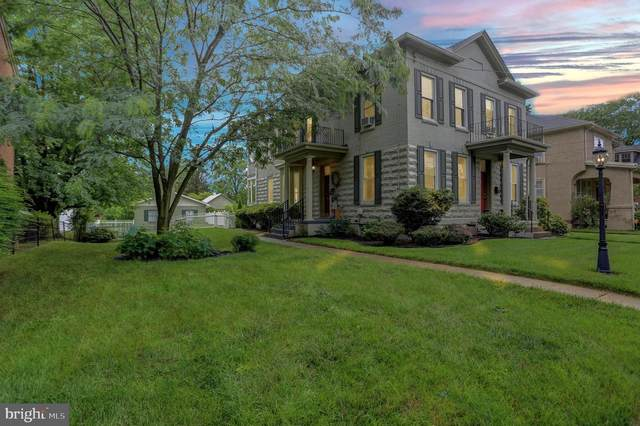 230 Ramsey Avenue, CHAMBERSBURG, PA 17201 (#PAFL2000188) :: The Mike Coleman Team