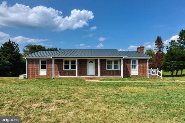 15147 Jefferson Highway, BUMPASS, VA 23024 (#VALA2000040) :: Bruce & Tanya and Associates
