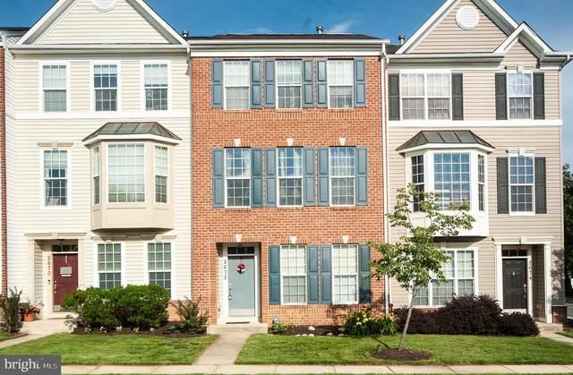 2672 Merlin Court, ODENTON, MD 21113 (#MDAA2000816) :: Sunrise Home Sales Team of Mackintosh Inc Realtors
