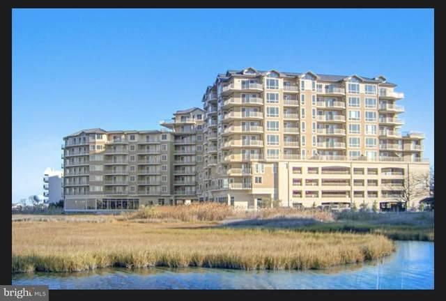 121 81ST Street #607, OCEAN CITY, MD 21842 (#MDWO2000239) :: Atlantic Shores Sotheby's International Realty