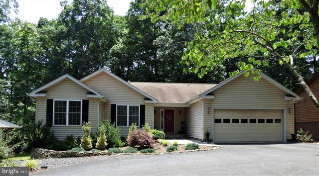 2312 Lakeview Parkway, LOCUST GROVE, VA 22508 (#VAOR2000042) :: The MD Home Team