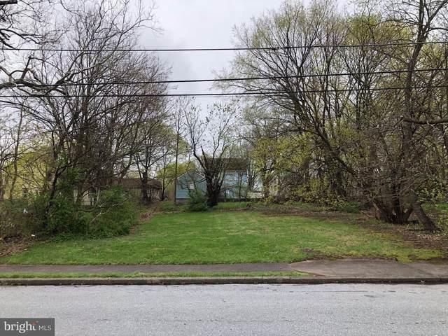 502 Hale Street, POTTSTOWN, PA 19464 (#PAMC2000863) :: Compass