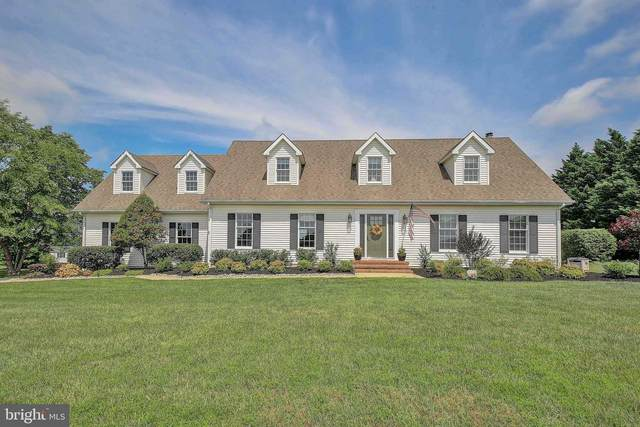208 Winchester Drive, CENTREVILLE, MD 21617 (#MDQA2000050) :: Eng Garcia Properties, LLC
