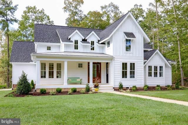 538 Raven Circle, CAMDEN WYOMING, DE 19934 (#DEKT2000287) :: Your Home Realty