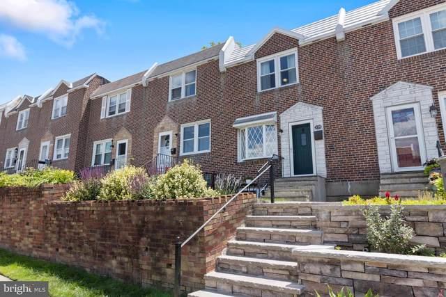 479 Kingsley Street, PHILADELPHIA, PA 19128 (#PAPH2002630) :: The Mike Coleman Team
