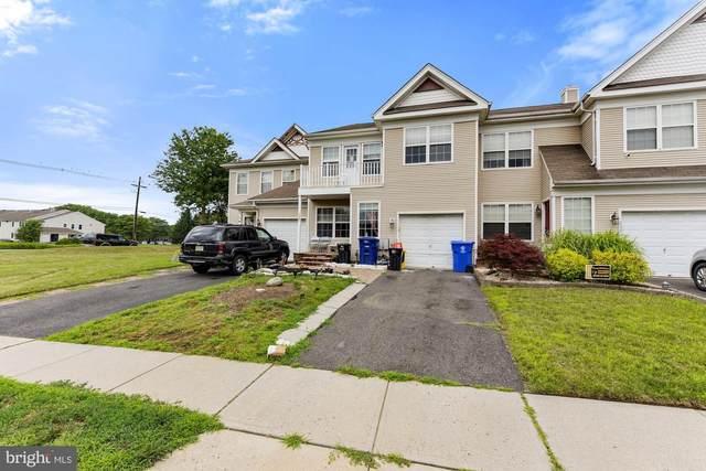 112 Tattersall Drive, BURLINGTON, NJ 08016 (#NJBL2000572) :: Holloway Real Estate Group