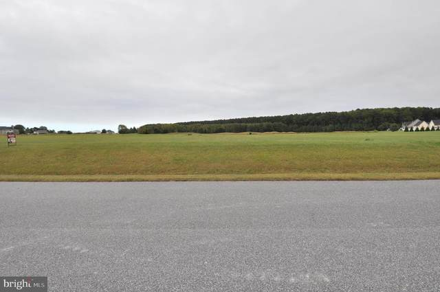 Lot 25 Sea Biscuit Road, SNOW HILL, MD 21863 (#MDWO2000241) :: Dart Homes
