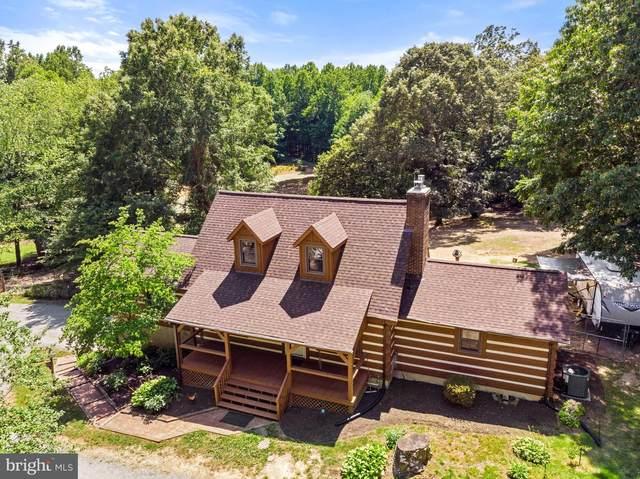 13116 Elk Run Road, BEALETON, VA 22712 (#VAFQ2000136) :: Jacobs & Co. Real Estate