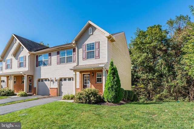 6404 Creekbend Drive, MECHANICSBURG, PA 17050 (#PACB2000317) :: The Joy Daniels Real Estate Group
