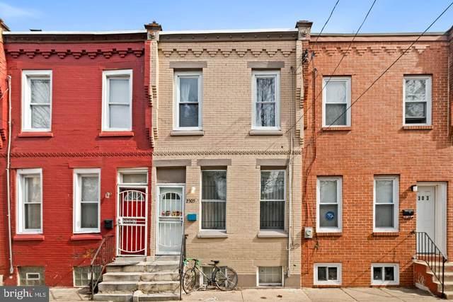 2305 N Fawn Street, PHILADELPHIA, PA 19133 (#PAPH2002553) :: Linda Dale Real Estate Experts