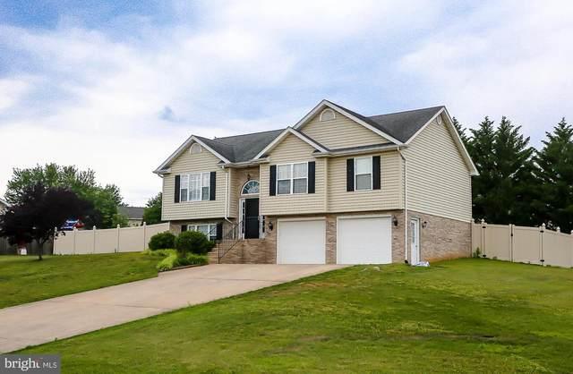 653 Christiansen Drive, STRASBURG, VA 22657 (#VASH2000048) :: Revol Real Estate
