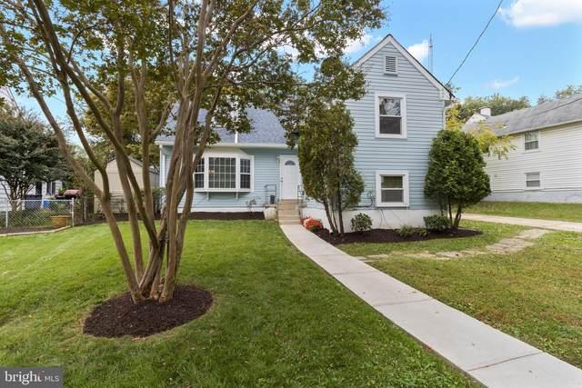 4410 Aspen Hill Road, ROCKVILLE, MD 20853 (#MDMC2001239) :: Dart Homes