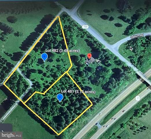 Bell Rd (Lot 4B1 - 3.15 Acres), ROUND HILL, VA 20142 (#VALO2000804) :: Pearson Smith Realty