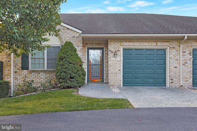 12917 Little Hayden Circle N/A, HAGERSTOWN, MD 21742 (#MDWA2000185) :: Arlington Realty, Inc.