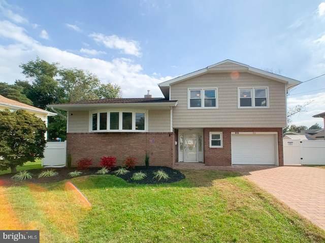 813 Kingston Drive, CHERRY HILL, NJ 08034 (#NJCD2000635) :: Rowack Real Estate Team