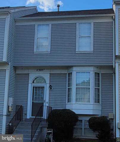 11305-B Golden Eagle Place, WALDORF, MD 20603 (#MDCH2000316) :: Betsher and Associates Realtors