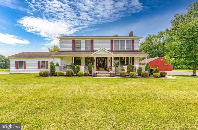 331 Corkery Lane, WILLIAMSTOWN, NJ 08094 (#NJGL2000364) :: Murray & Co. Real Estate