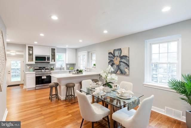 614 Haverford Road, HAVERTOWN, PA 19083 (MLS #PAMC2000875) :: Kiliszek Real Estate Experts