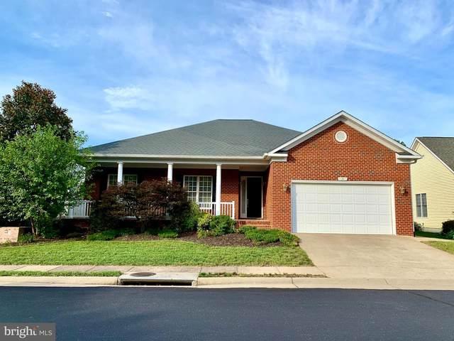 11307 Mansfield Club Drive, FREDERICKSBURG, VA 22408 (#VASP2000218) :: The Riffle Group of Keller Williams Select Realtors