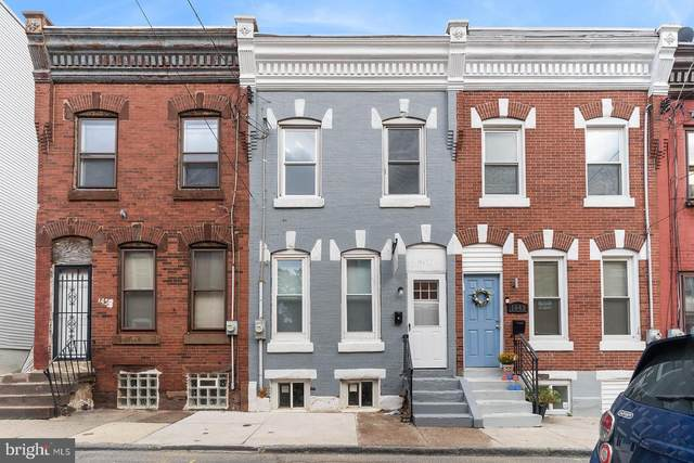 1451 Newkirk, PHILADELPHIA, PA 19121 (#PAPH2002577) :: Tom Toole Sales Group at RE/MAX Main Line
