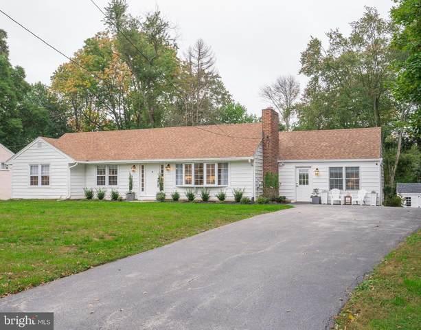 131 Ridgefield Road, NEWTOWN SQUARE, PA 19073 (#PADE2000633) :: Linda Dale Real Estate Experts
