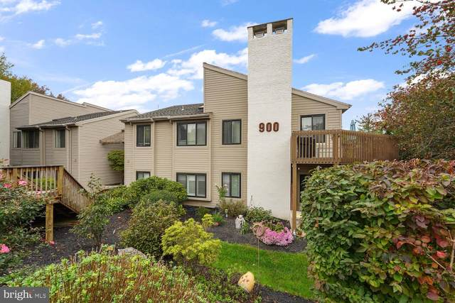 911 Pritchard Place, NEWTOWN SQUARE, PA 19073 (#PADE2000635) :: The Dailey Group