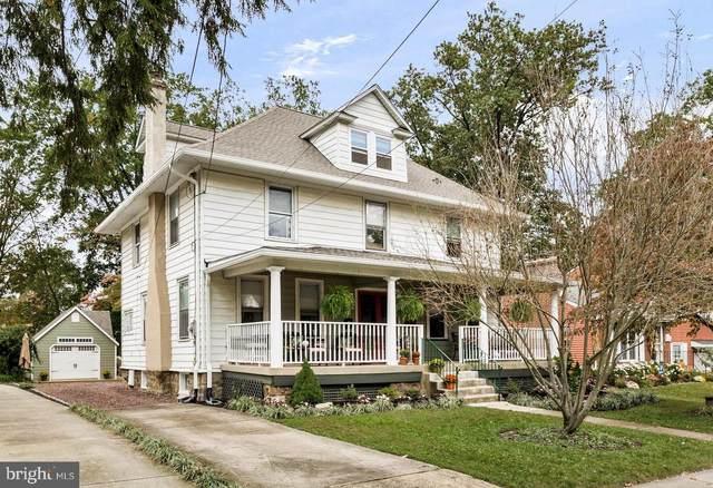 6541 Cedar Avenue, PENNSAUKEN, NJ 08109 (MLS #NJCD2000637) :: The Sikora Group