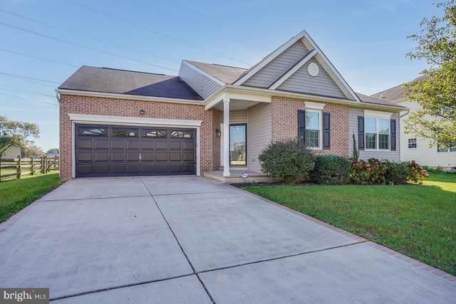 144 Wynnefield, BEAR, DE 19701 (#DENC2000609) :: The Charles Graef Home Selling Team