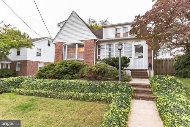 16 Boxwood Road, WILMINGTON, DE 19804 (#DENC2000611) :: Linda Dale Real Estate Experts
