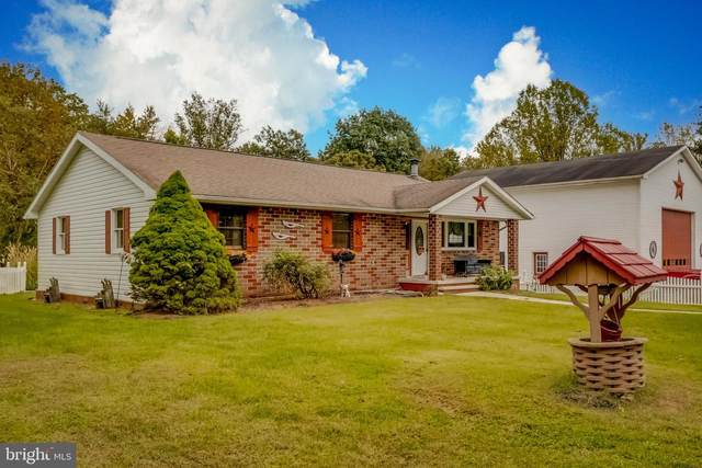 144 Deaver Road, ELKTON, MD 21921 (#MDCC2000143) :: The MD Home Team