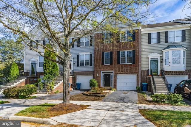 25530 Gover Drive, CHANTILLY, VA 20152 (#VALO2000569) :: Shawn Little Team of Garceau Realty