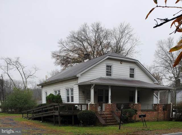 1740 Marlton Pike, MARLTON, NJ 08053 (#NJBL2000505) :: The Dailey Group