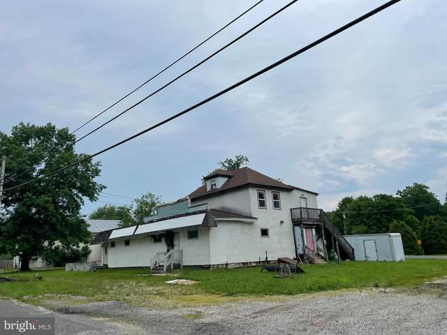 346 S Egg Harbor Road, HAMMONTON, NJ 08037 (#NJCD2000638) :: Murray & Co. Real Estate