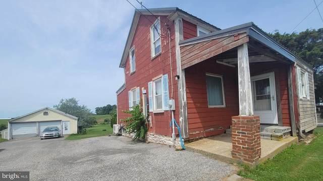 1559 Delta Road, FELTON, PA 17322 (#PAYK2000482) :: CENTURY 21 Home Advisors