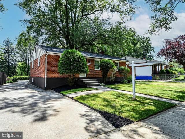 11801 Ashley Drive, ROCKVILLE, MD 20852 (#MDMC2001472) :: Murray & Co. Real Estate