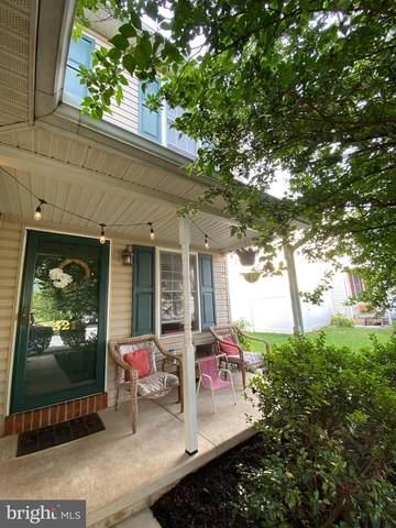 321 Lighthouse Drive, JONESTOWN, PA 17038 (#PALN2000144) :: The Joy Daniels Real Estate Group